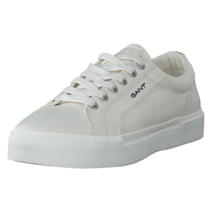 Gant Champroyal G20 - Off White, Herr, Shoes, vit, EU 40