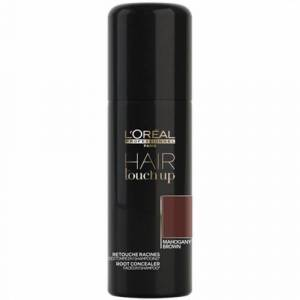 Loreal Professionnel Hair Touch Up Mahogany Brown 75ml