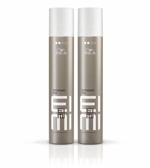 Wella Professionals EIMI Dynamic Fix Duo 2x300ml