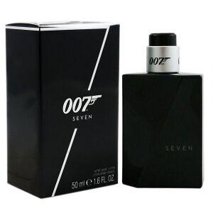 James Bond 007 Seven After Shave Lotion 50ml