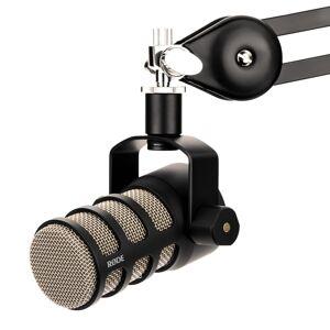 RØDE Microphones Røde PodMic