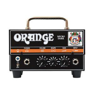 Orange Micro Dark MDH-BK