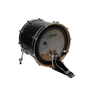 "Evans Drumheads Evans EMAD Clear - 22"""