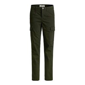 PRODUKT Boys Cargo Trousers Man Grön