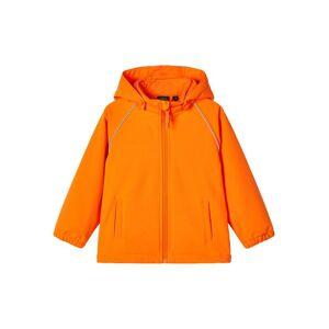 NAME IT Alfa Magiskt Tryck - Softshell-jacka Man Orange