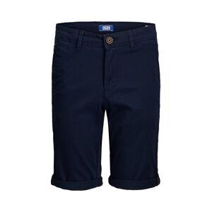 JACK & JONES Junior Formella Shorts Man Blå