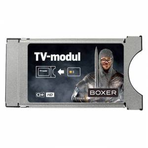 CA-modul för Boxer HD