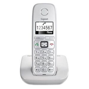 Gigaset E310 Trådlös telefon