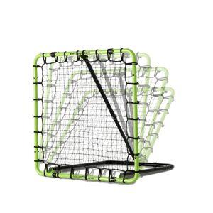 EXIT Multisport Rebounder 120x120cm - Grön/svart