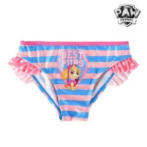 Skye (Paw Patrol) Bikini trosor för flickor - Storlek: 6 år