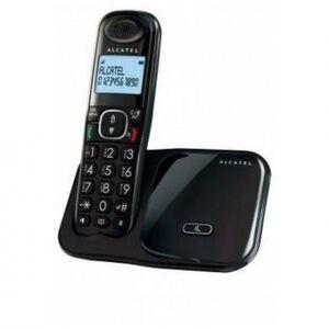 Alcatel Trådlös telefon Alcatel XL 280 DUO Versatis