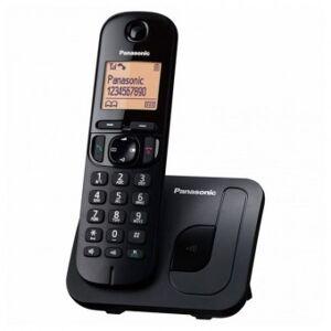 Panasonic Trådlös telefon Panasonic Corp. KX-TGC210 - Färg: Silverfärgad