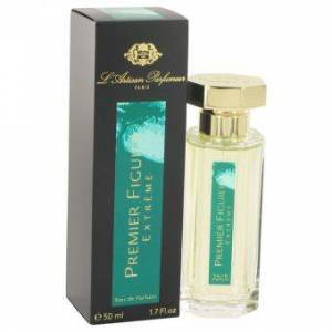 Premier Figuier Extreme av L'isisan Perfume - Eau De Perfume Spray 50 ml - för kvinnor