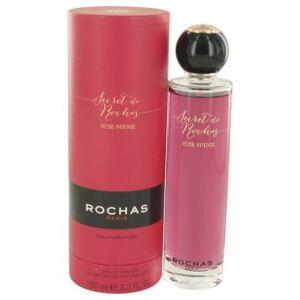 Secret De Rochas Rose Intense av Rochas - Eau De Parfym Spray 100 ml - för kvinnor
