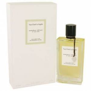 Gardenia Petale av Van Cleef & Arpels - Eau De Parfume Spray 75 ml - för kvinnor