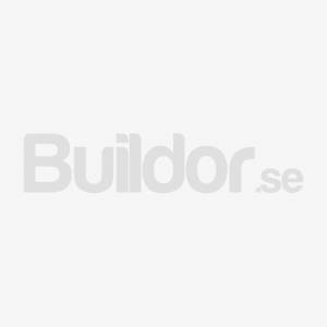 Simplehuman LED-spegel Med 5 X Förstoring Borstat Stål