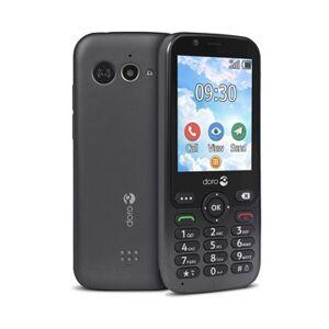 Doro 7011 Graphite 4G