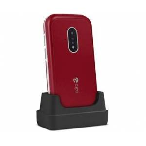 Doro 7031 Red/White 4G
