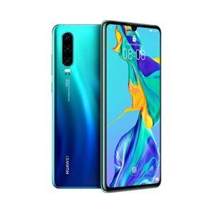 Huawei P30 6+128GB Aurora