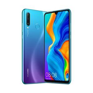 Huawei P30 Lite 4+128GB Peacock Blue