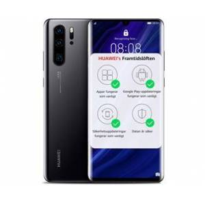 Huawei P30 PRO 8+256GB Black