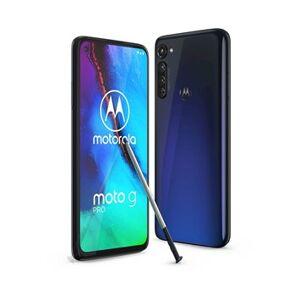Motorola G Pro 4+128GB Graphene Blue