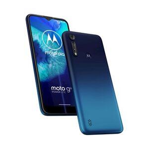 Motorola G8 Power Lite 4+64GB Royal Blue