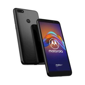 Motorola Moto E6 Play Steel Black
