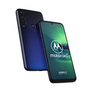 Motorola Moto G8 Plus Cosmic Blue