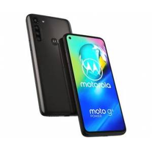 Motorola Moto G8 Power Smoke Black