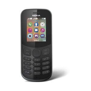 Nokia 130 DS BLACK 2017