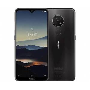Nokia 7.2 DS 6/128 Charcoal