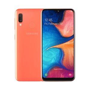 Samsung Galaxy A20e Coral