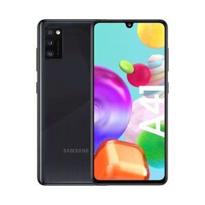 Samsung Galaxy A41 Black