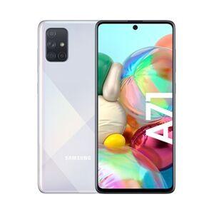 Samsung Galaxy A71 Silver