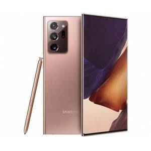 Samsung Galaxy Note 20 Ultra 5G (512GB) Mystic Bronze