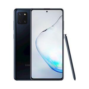 Samsung Galaxy Note10 Lite Black