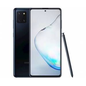 Samsung Galaxy Note10 Lite Black