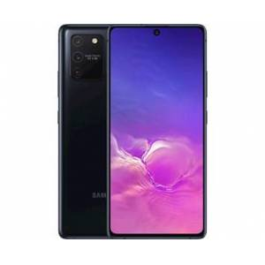 Samsung Galaxy S10 Lite Black