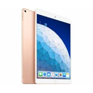 "Apple iPadAir (3rd gen. 2019) Wi-Fi + Cellular 10.5"" 256GB Gold"