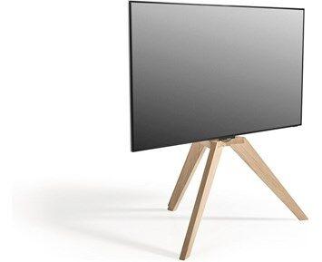 Vogel's NEXT OP1 Wood TV Floor Stand 46-70