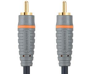 Bandridge Digital Coax Audio Cable  0,5M