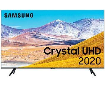 Samsung UE55TU8005KXXC