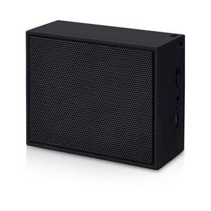 Limited Label JR-50 - Black