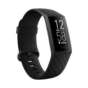 Fitbit Charge 4 Black/Black