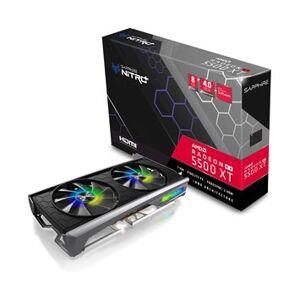 Sapphire Radeon Nitro+ RX 5500 XT 8G