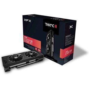 Pine XFX Radeon RX 5700 XT THICC II Fans 8GB GDDR6 3xDP HDMI