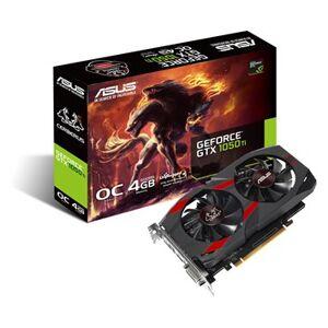 Asus GeForce GTX1050TI CERBERUS OC 4GB