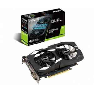 Asus GeForce GTX1650 Dual 4GB