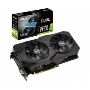 Asus GeForce RTX 2060 Dual EVO 6GB